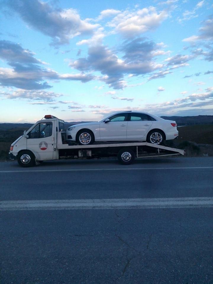 pozantı araba kurtarma hizmetleri